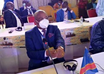 Pius Muabilu plaide pour la construction urgente des unités de logement à bas coût