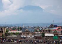Volcan Nyiragongo : le lac de feu mortel qui chauffe à 1000°C en RDC