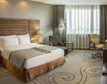 Hotels de la RD Congo
