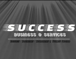 SUCCES BUSINESS & SERVICES