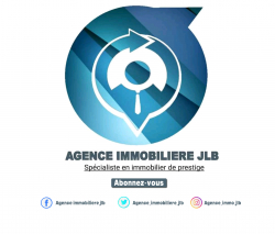 Agence Immobilière jlb