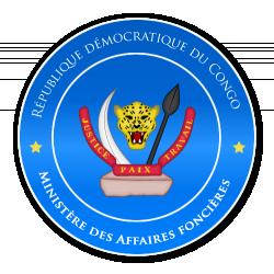 Ministère des Affaires Foncières - RDC