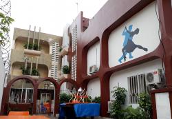 Celeste Hotel - MJ