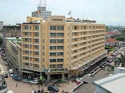 MEMLING HOTEL